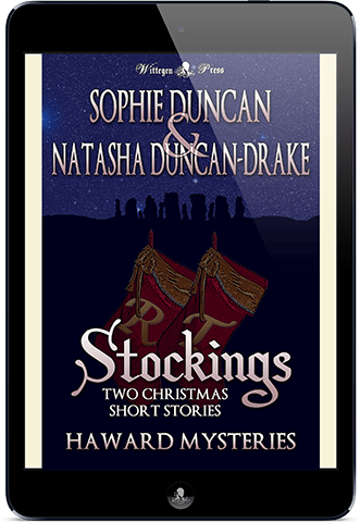 Stockings – Two Christmas Short Stories