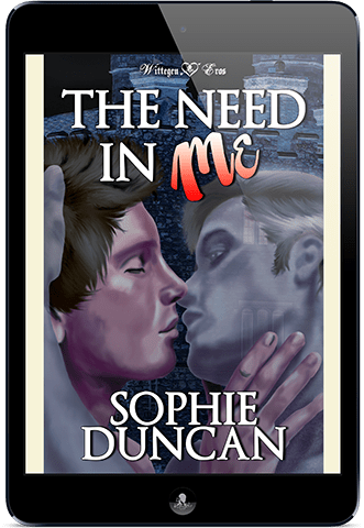 The Need In Me (A Haunting Ghost Story)
