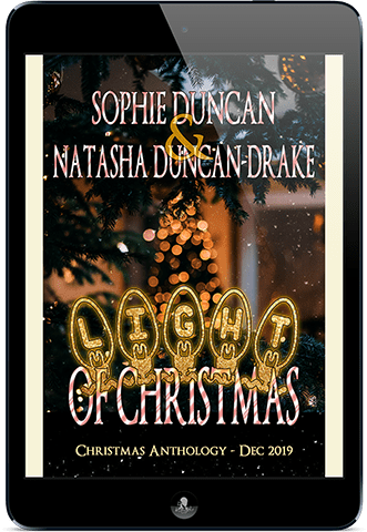 Light of Christmas: A Christmas Anthology