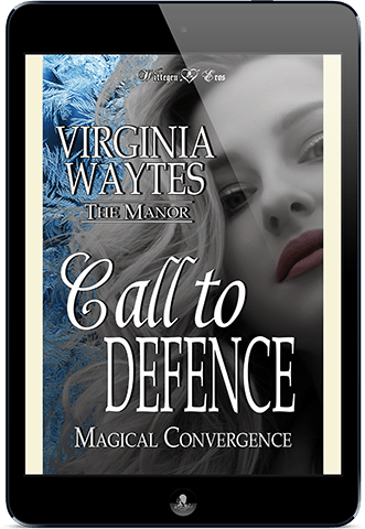Call to Defence: Magical Convergence (The Manor #21)