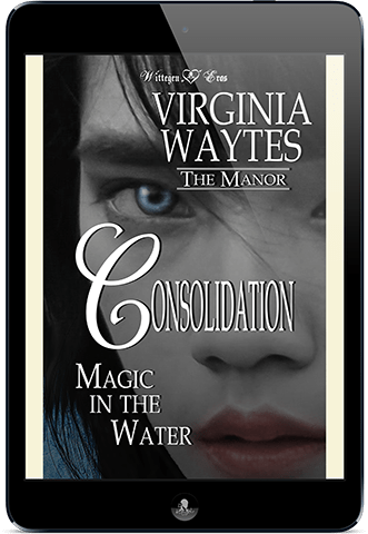 Consolidation: Magic in the Water (The Manor #22)