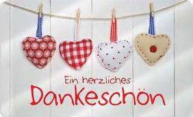 dankeschon