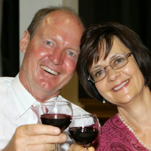 Gunther und Yvonne Reinstorf