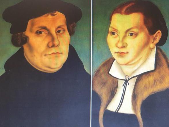 Katharina von Bora – eine ungewöhnliche Frau