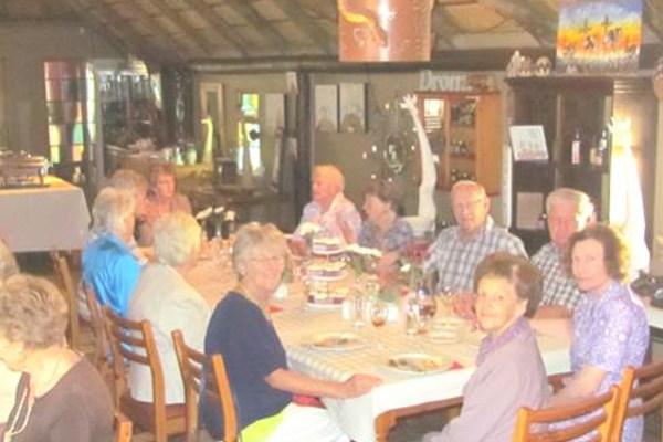 Gemeinde Wittenberg Seniorentreffen