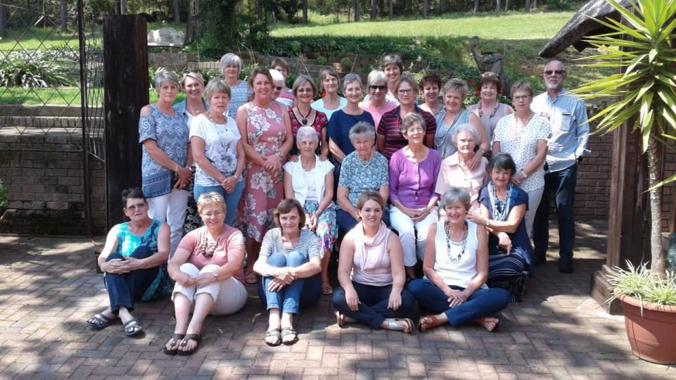 Lutherische Gemeinde Wittenberg - Gemeindebrief 03-2019 - Frauenrüstzeit - Jeremia