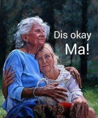 Ehre die Alten