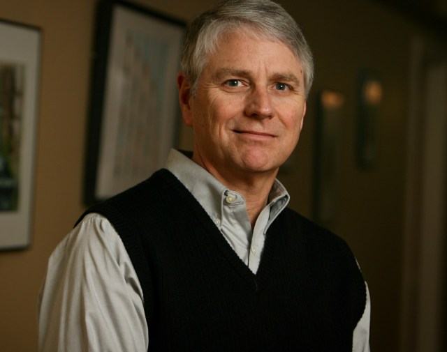 Jeffrey Brookings