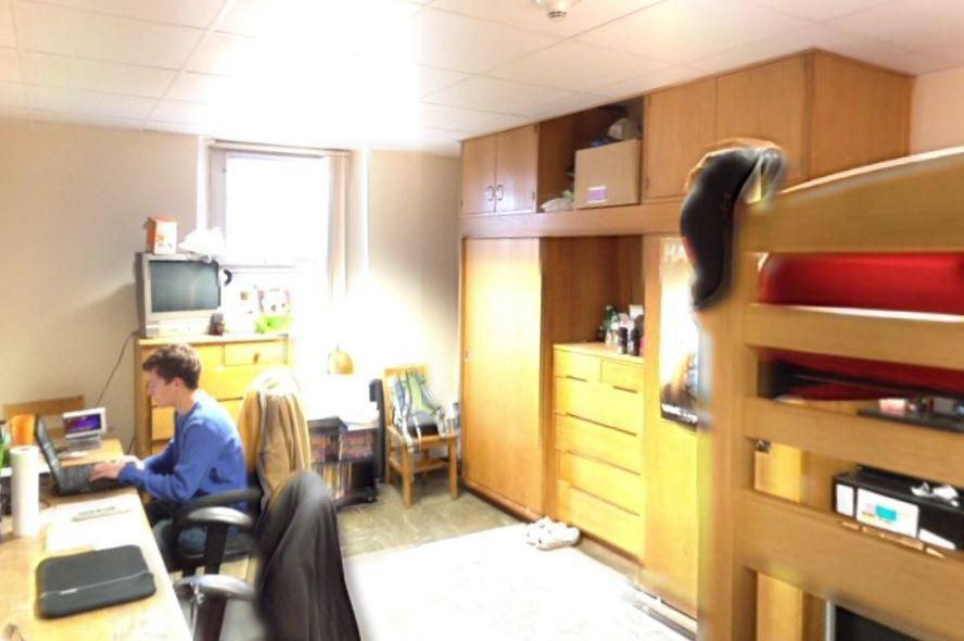 Residence Hall Virtual Tours Wittenberg University