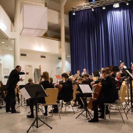 Konzert JSO Witten 2015