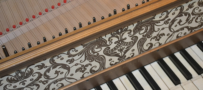 Konzert des Wittener Instrumental Ensemble