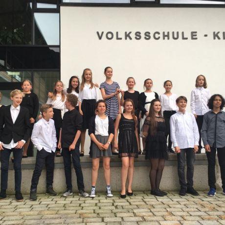 Jugend und Kinder Orchester Wittener Musik Akademie