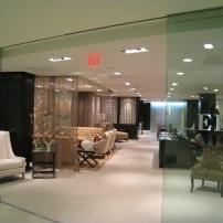 Kravet Fabric Showroom
