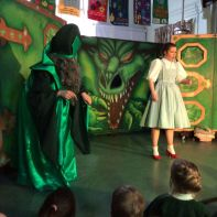 Wizard of Oz Theatre Group[9]