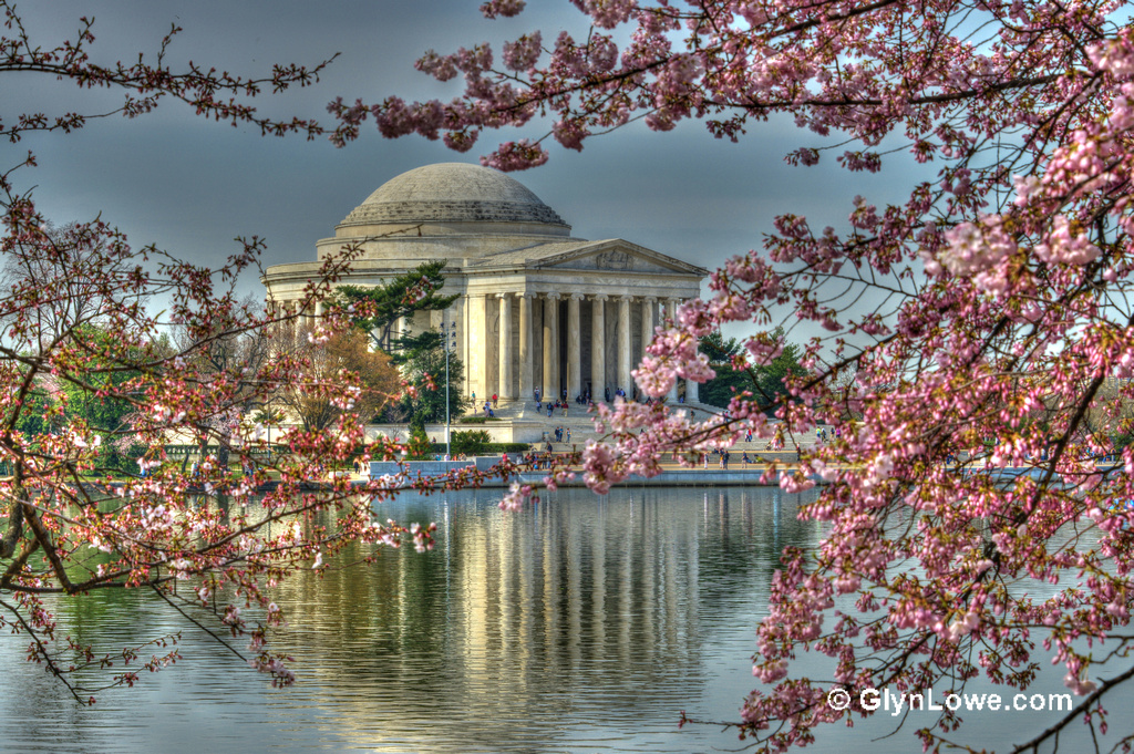 Washington DC…not just for politicians or history buffs
