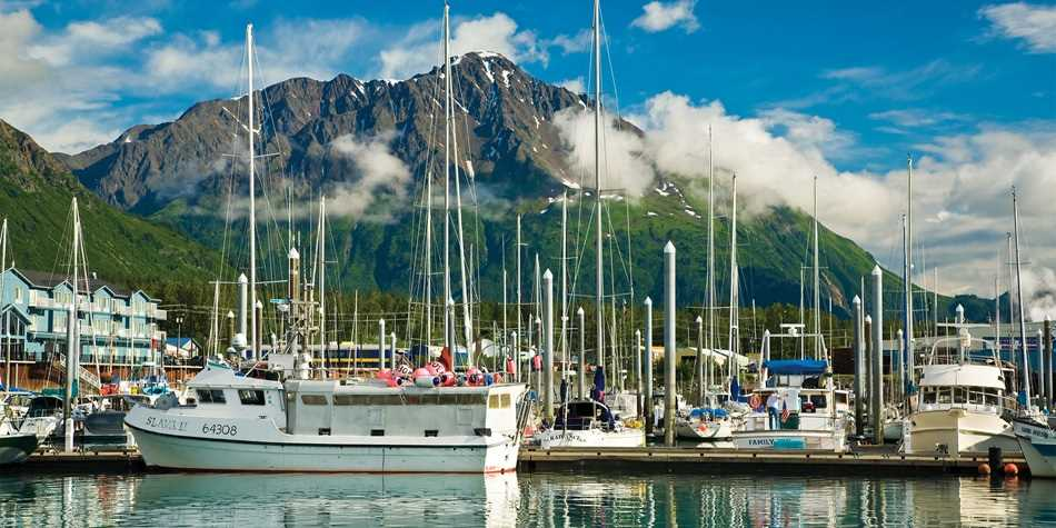 Must See Alaska Cities
