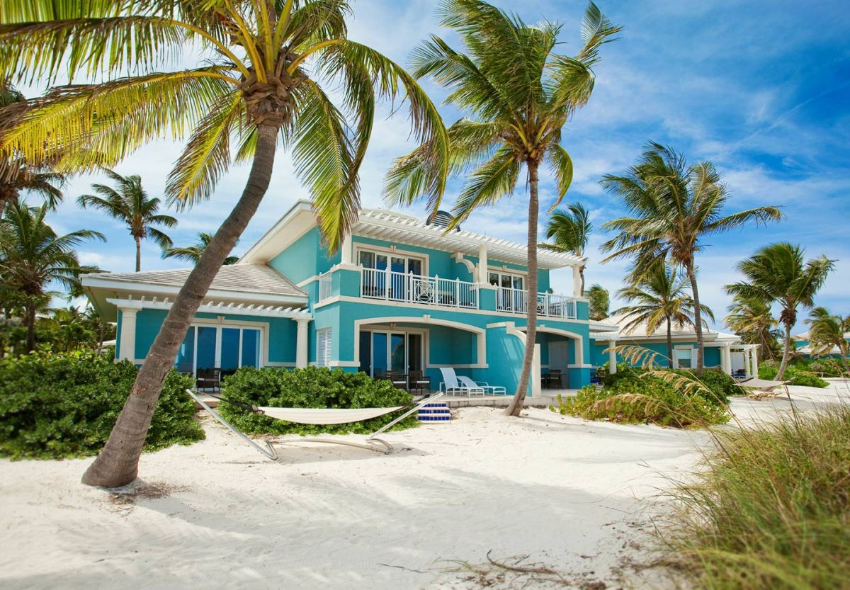 Sandals Emerald Bay – Great Exuma Island, Bahamas