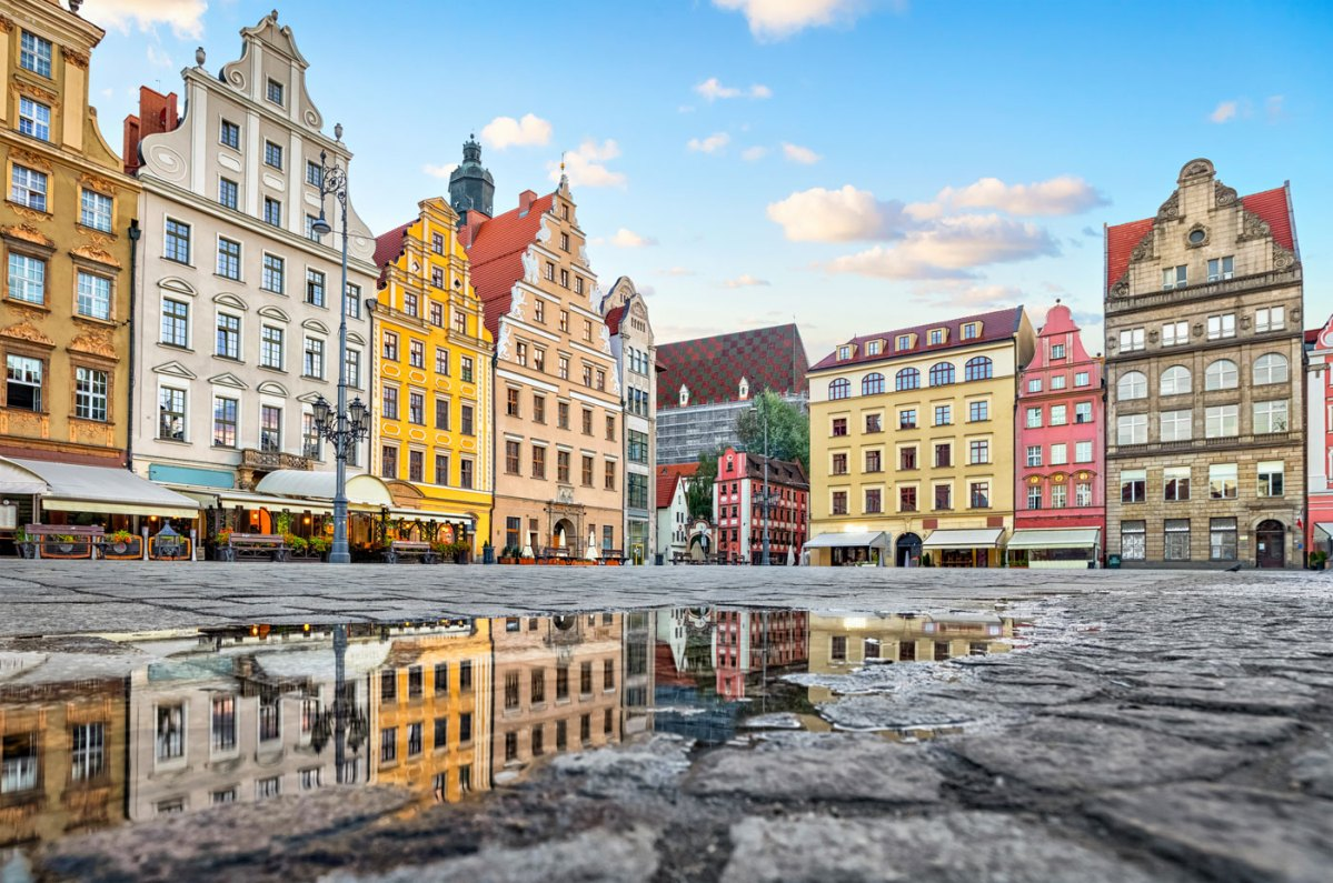 Poland: Walking in Chopin's Footsteps