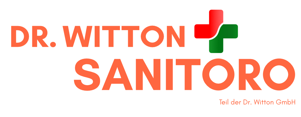 Witton Sanitoro Logo 5 V2.1
