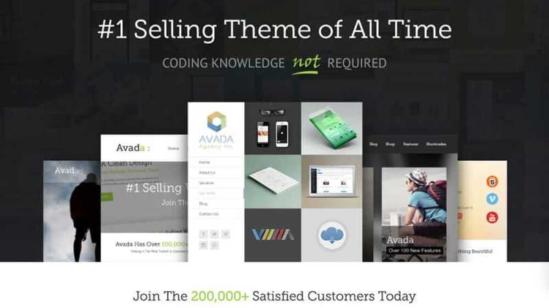 Top 10 Best Premium Wordpress Themes