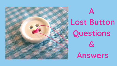 A Lost Button Questions & Answers