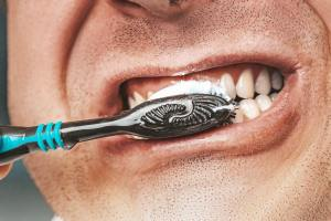 Health and Hygiene Questions & Answers - Brushing Teeth