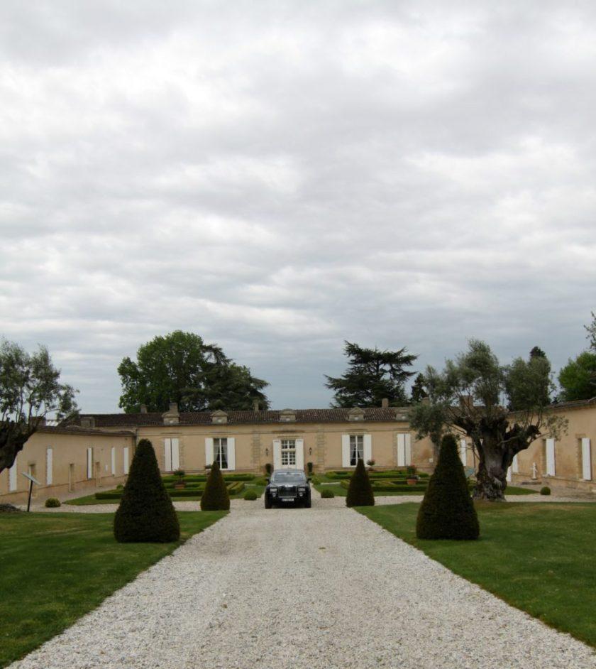 Bernard Magrez Luxury Wine Experiences