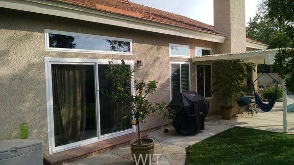 REPLACEMENT WINDOWS HIGHLAND