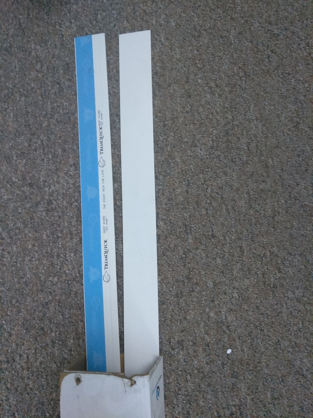 1.75 VINYL WINDOW TRIM