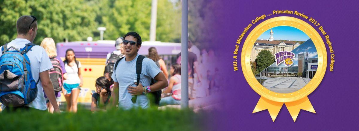 Northern university online
