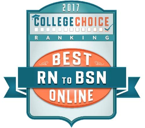 Online university course