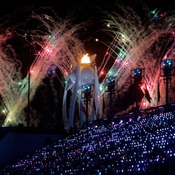 Pyeongchang Olympics Closing Ceremony_548358