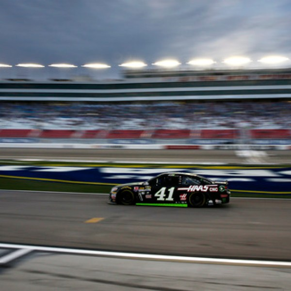 NASCAR Vegas Weekend Auto Racing_551357