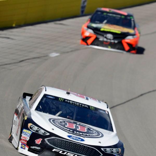 NASCAR Las Vegas Auto Racing_551729