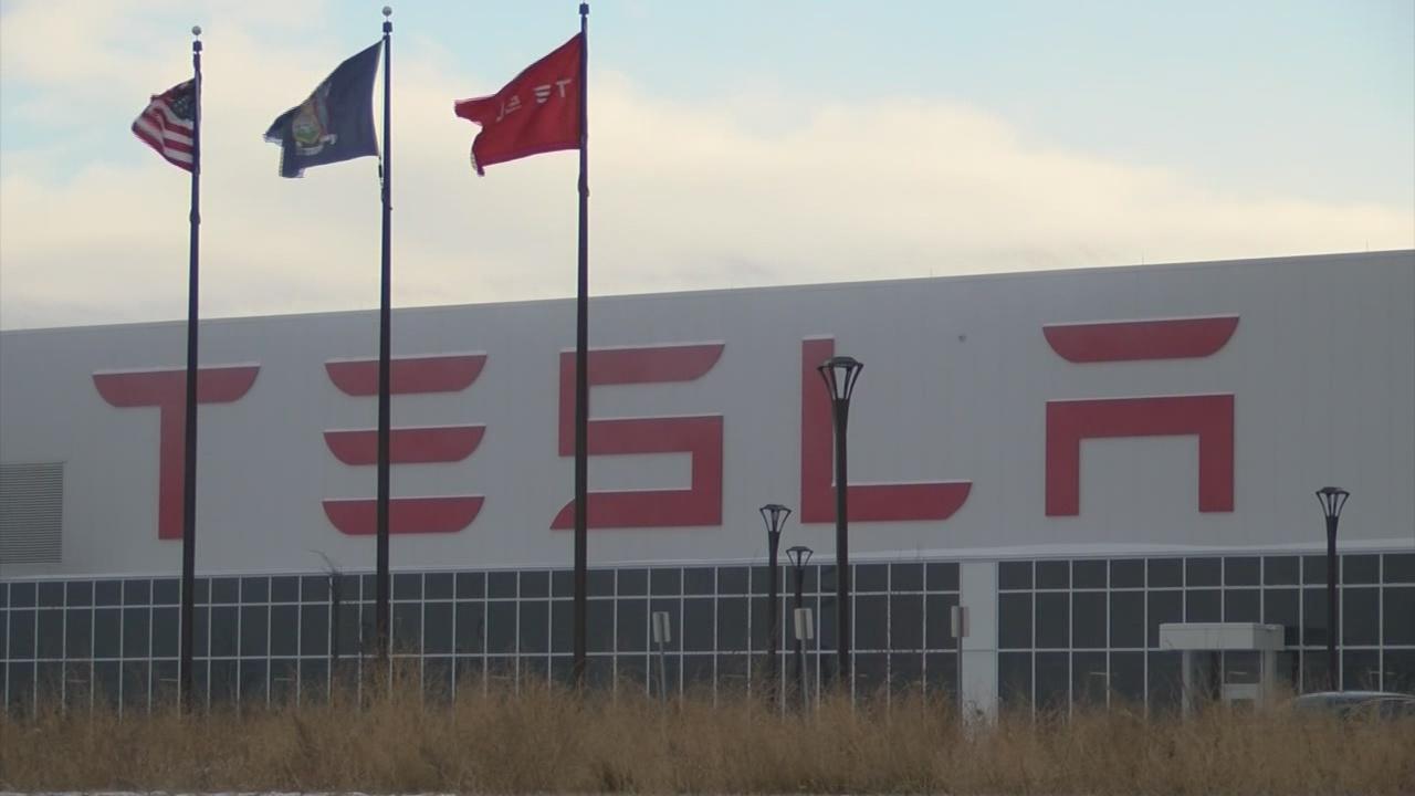 Can Tesla turn the corner?
