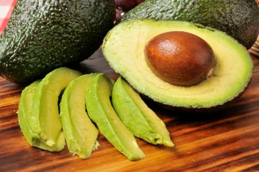 Avocado slices_194204