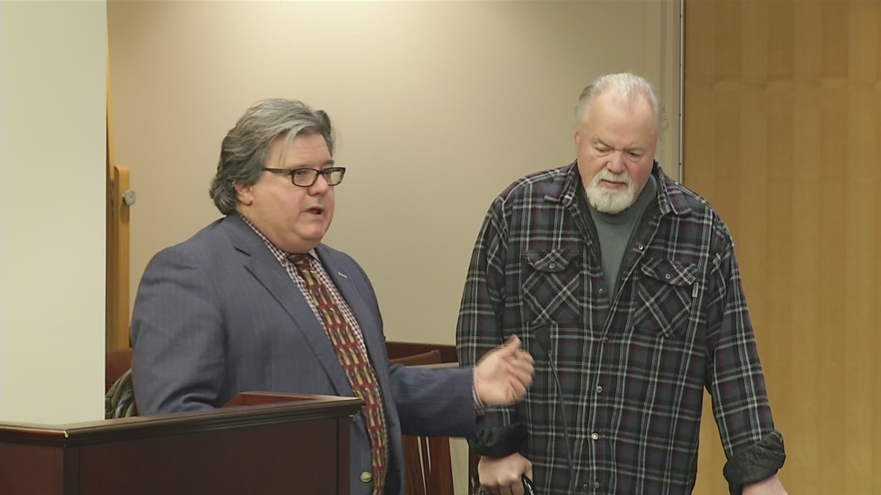 Classic Fence owner sentenced