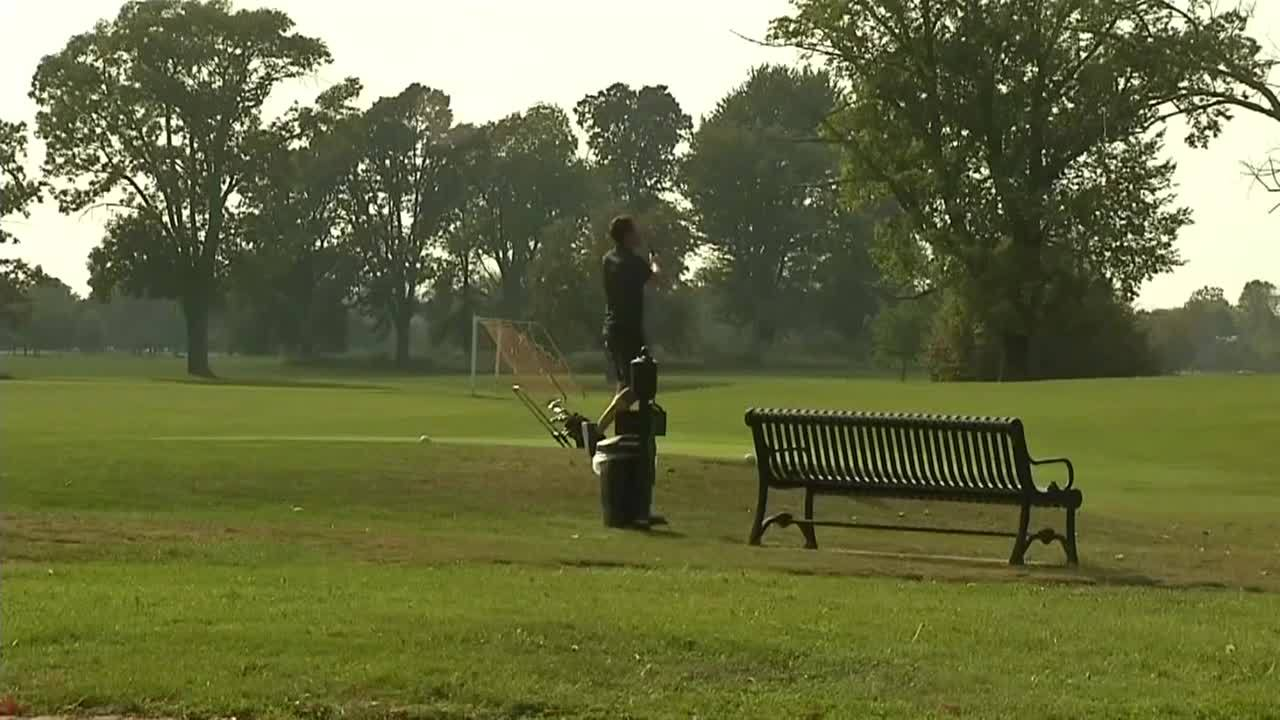 Golf passes for Buffalo Olmsted Parks courses go on sale