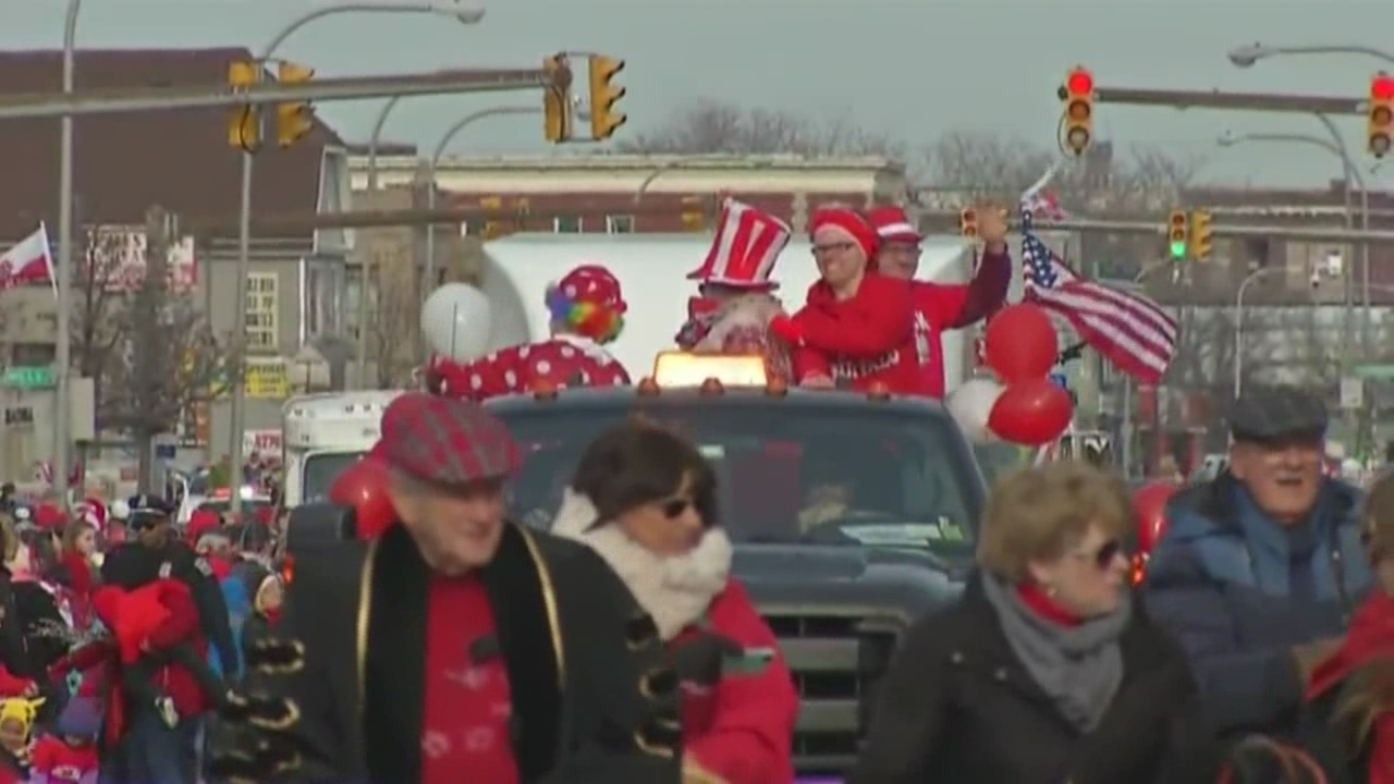 Dyngus Day Parade to take place in Buffalo