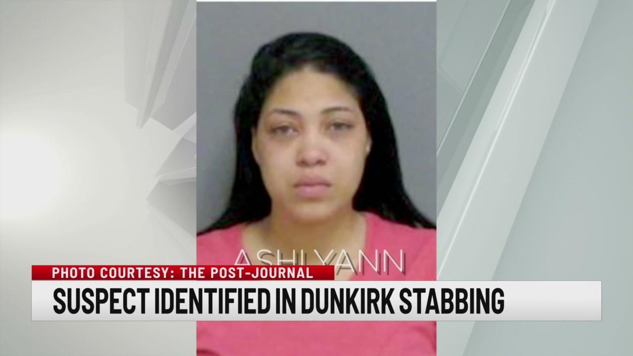 Dunkirk Stabbing
