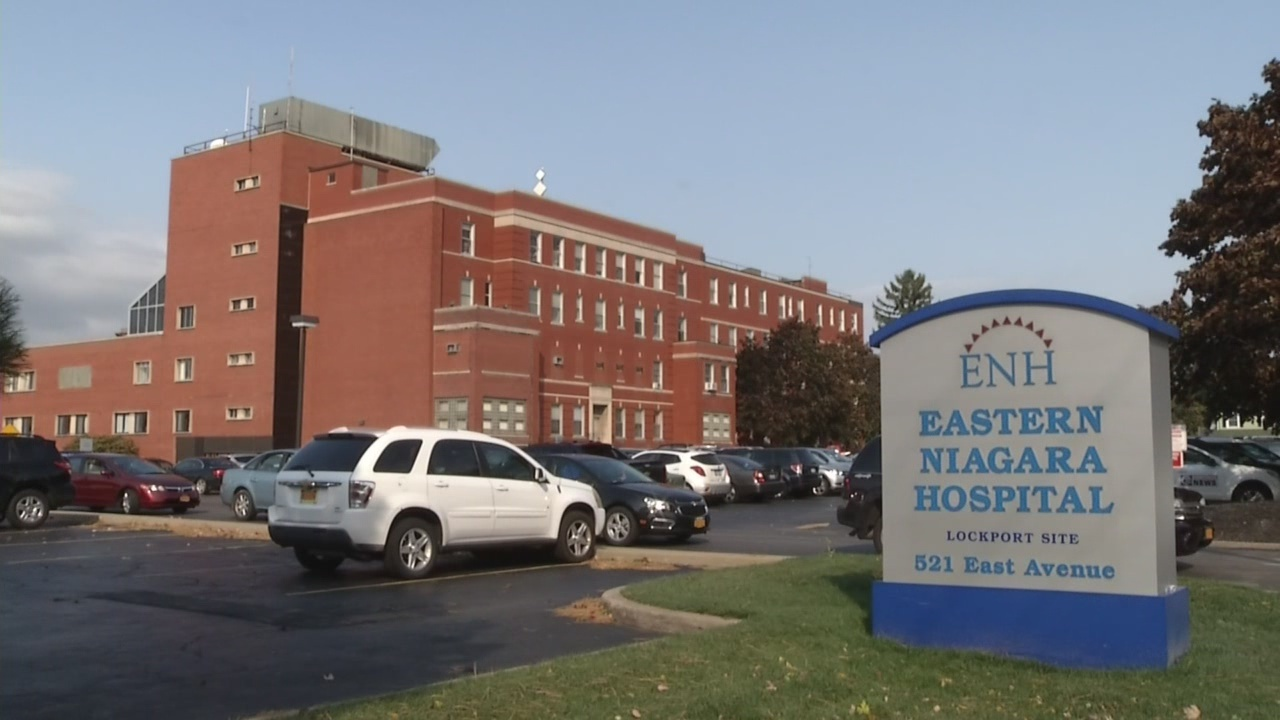 Eastern Niagara Hospital making cuts