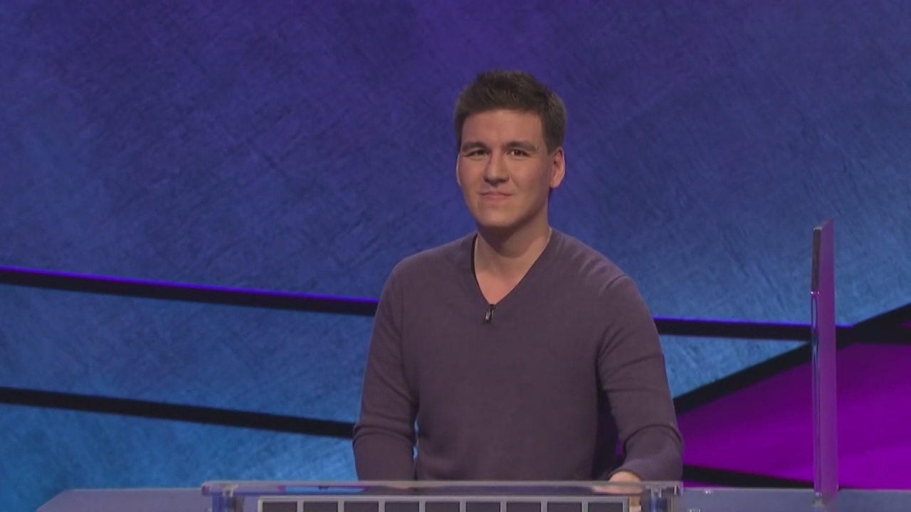 Holzhauer returns to Jeopardy!