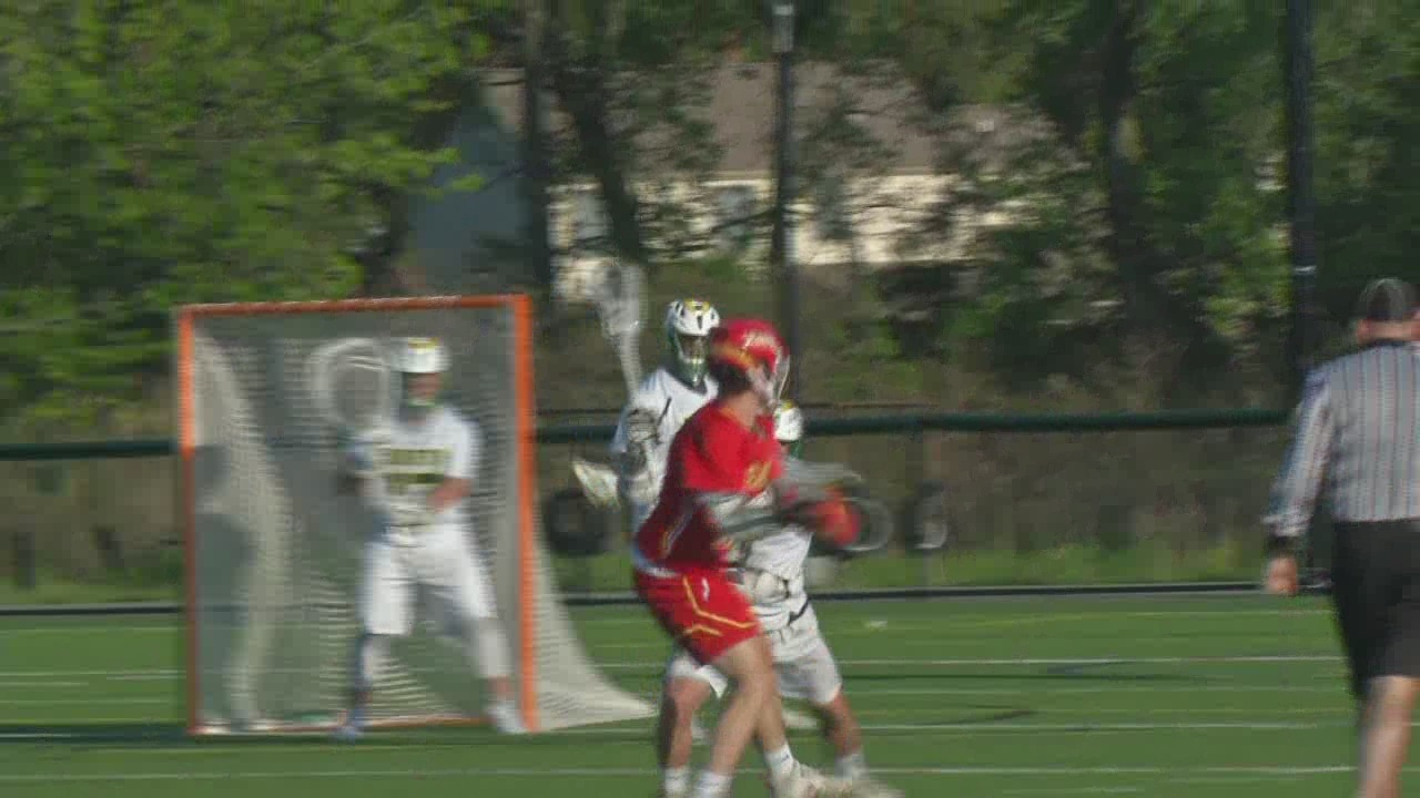 Will East, Lancaster Boys and Girls Advance To Sectional Six Final