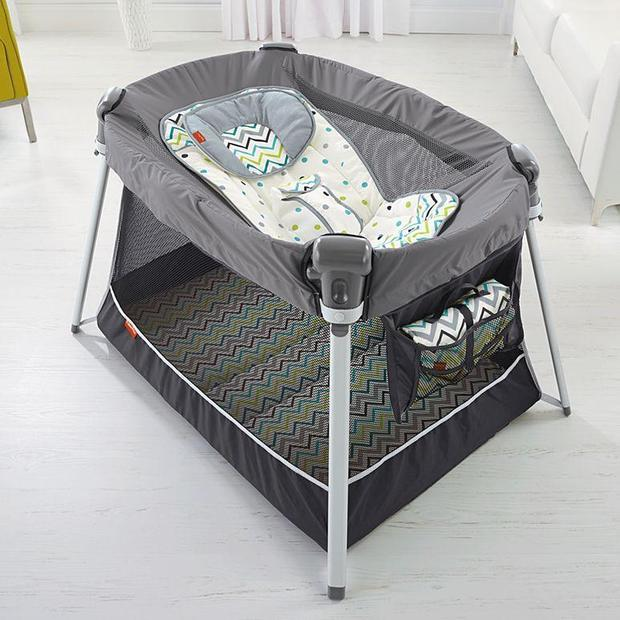 Fisher Price Recalls 71 000 More Inclined Infant Sleepers