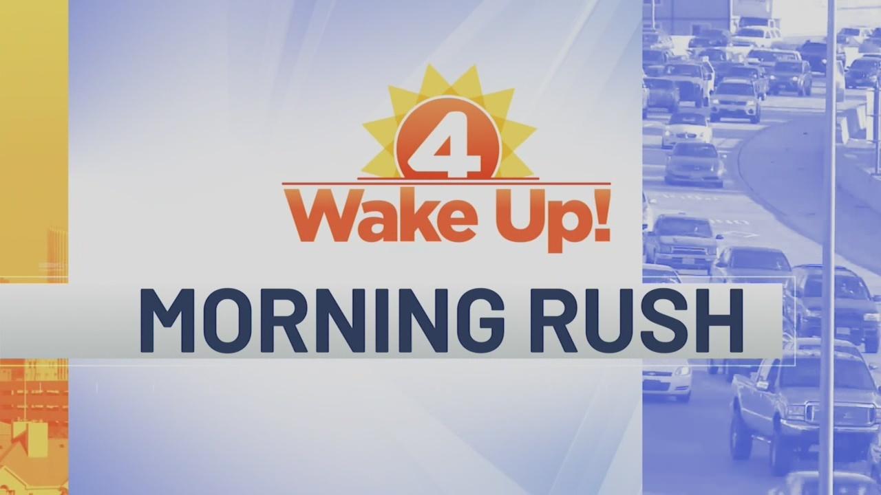 Morning Rush: Tuesday