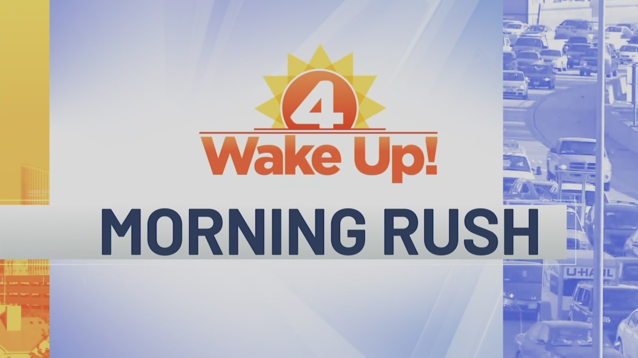 Morning Rush: Wednesday