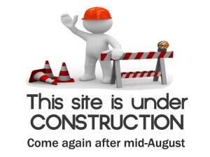 wivesmag site is under construction
