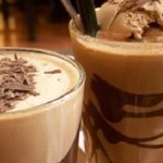 Recipe of delicious Chocolate Shake for kids