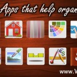 The 5 best apps to organize home