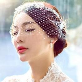 birdcage-wedding-veil